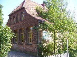 Alte Schule Oedeme