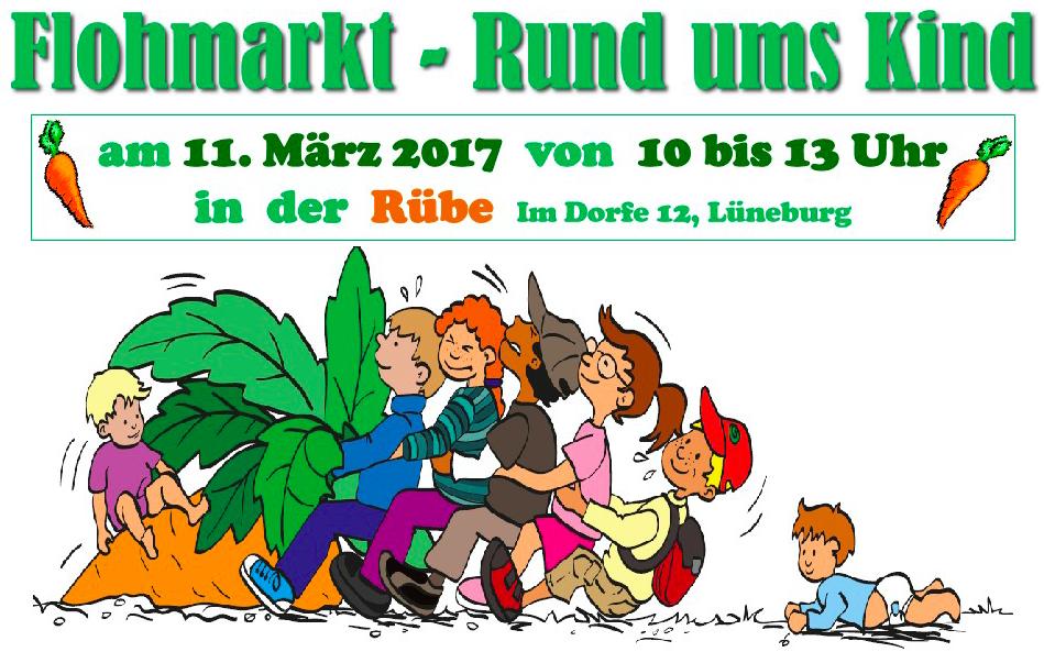 Frauenflohmarkt luneburg